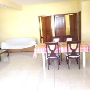 Apartment With 2 Bedrooms In Trou Aux Biches, With Furnished Garden And Wifi - 200 M From The Beach photos Exterior