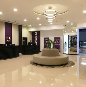 Premier Inn Dubai Ibn Battuta Mall photos Exterior