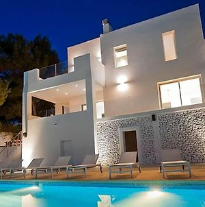 San Agustin Des Vedra Villa Sleeps 12 Air Con Wifi photos Exterior