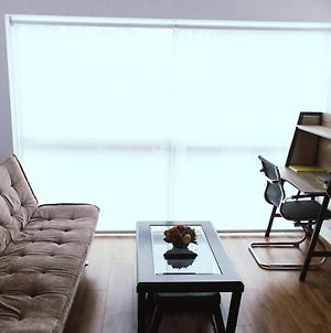 Cozy Flat With Great View In Barranco #8 photos Exterior