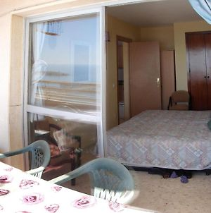 Apartment With One Bedroom In Fuengirola, With Wonderful Sea View, Poo photos Exterior