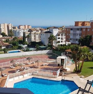 Studio In Torremolinos, With Wonderful Sea View, Pool Access And Furnished Te... photos Exterior