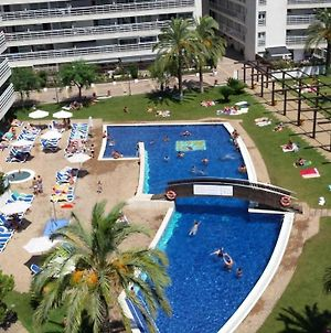 Apartment With 2 Bedrooms In Blanes, With Wonderful Sea View, Pool Acc photos Exterior