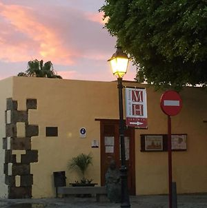 House With 5 Bedrooms In Aguimes, With Furnished Terrace And Wifi - 8 Km From... photos Exterior