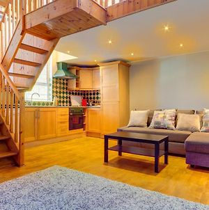 Wonder Ballsbridge Luxury Chalet Home Near Aviva photos Exterior