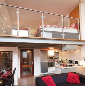 Lace Market Central Apartments - Nottingham City Centre Most Central Location With Full Kitchen And Free Parking For One Car photos Exterior