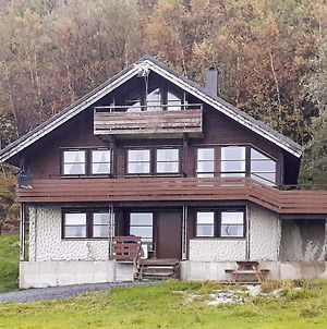 Holiday Home Selsoyvik photos Exterior