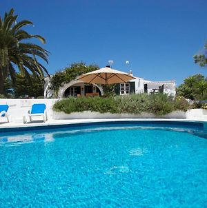 Cala En Porter Villa Sleeps 6 Pool Wifi photos Exterior