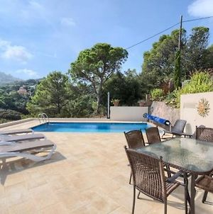 Begur Villa Sleeps 6 Pool Air Con Wifi photos Exterior