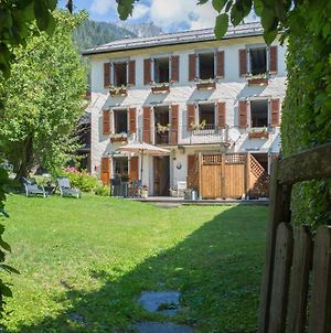 Chalet Cachat photos Exterior