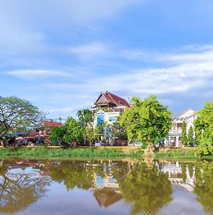 Siem Reap Riverside Hotel photos Exterior