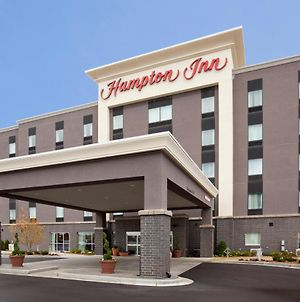 Hampton Inn Superior Duluth, Wi photos Exterior