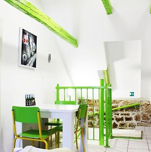 Croparadise Lime Green Apartment photos Exterior