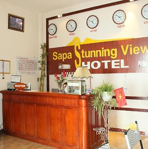 Sapa Stunning View Hotel photos Exterior
