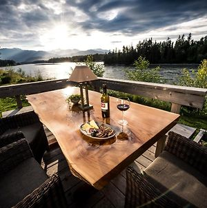 Skeena River House Bed & Breakfast photos Exterior
