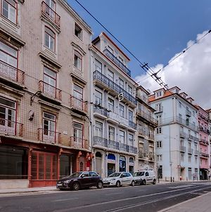 Boavista By Lisbon Inside Out photos Exterior
