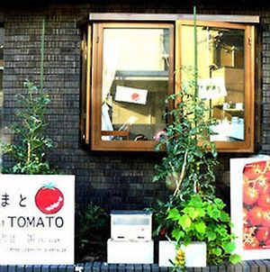 Tomato Kyoto Hostel photos Exterior