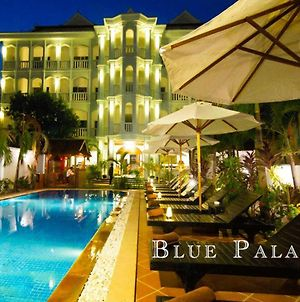 Blue Palace Hotel Siem Reap photos Exterior
