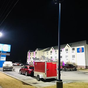 Motel 6 Bartlesville photos Exterior
