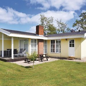 Three Bedroom Holiday Home In Sydals photos Exterior