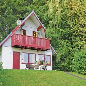 Three-Bedroom Holiday Home With Lake View In Kirchheim photos Room