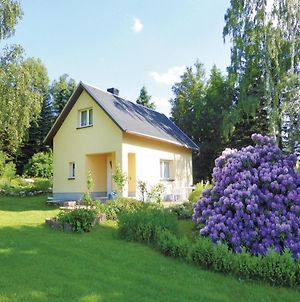 Two Bedroom Holiday Home In Auerbach Schnarrtanne photos Exterior