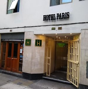 Hotel Paris Lima photos Exterior