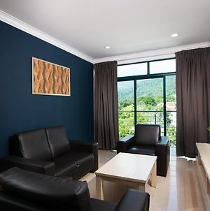 Golden View Serviced Apartments photos Exterior