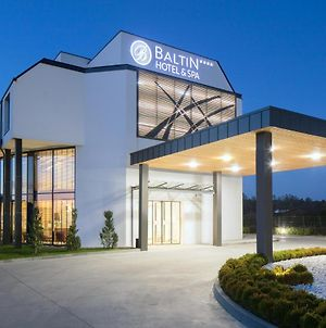Baltin Hotel & Spa photos Exterior