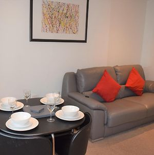 Kelpies Serviced Apartments Bonnie photos Exterior