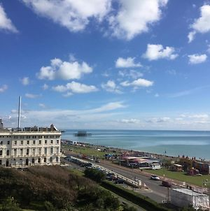 2 Bedroom Brighton Apartment With Sea Views photos Exterior
