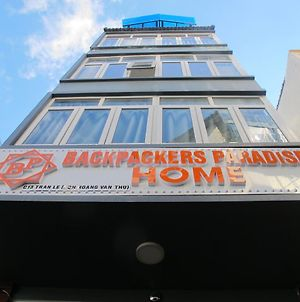 Backpackers Paradise Hotel photos Exterior