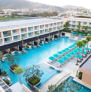 Millennium Resort Patong photos Exterior