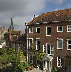 East Pallant Bed And Breakfast, Chichester photos Exterior