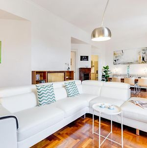 Large And Bright Flat In San Giovanni photos Exterior