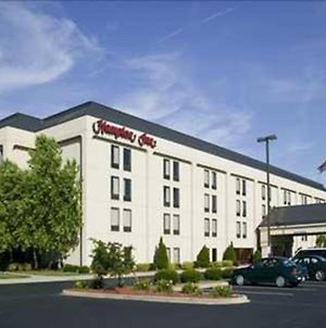 Hampton Inn Clarksville photos Exterior