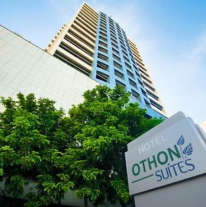Othon Suites Recife Metropolis photos Exterior