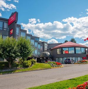 Ramada By Wyndham Kamloops photos Exterior