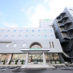 Hotel Green Core Tsuchiura photos Exterior