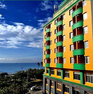 Green Hotel Vung Tau photos Exterior