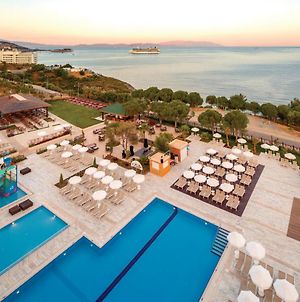 Ramada Resort By Wyndham Kusadasi & Golf photos Exterior