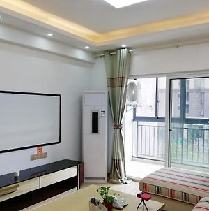 Private Cinema Amercian Style Sunshine Apartment photos Exterior