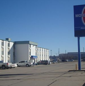 Motel 6 Wichita photos Exterior
