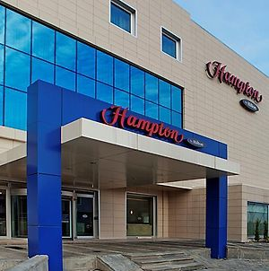 Hampton By Hilton Ordu photos Exterior