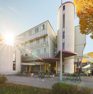 Olympiaworld-Landessportzentrum photos Exterior