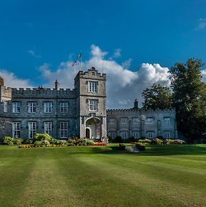 Luttrellstown Castle Resort photos Exterior