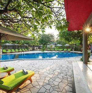 Kuta Seaview Boutique Resorts photos Exterior