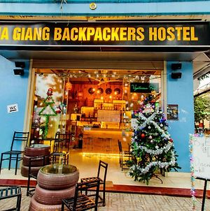 Ha Giang Backpackers Hostel photos Exterior