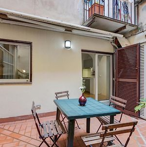 Delightful And Quiet Flat 10Min From The Colosseum photos Exterior