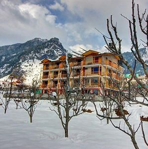 Hotel Mountain Face By Snow City Hotels photos Exterior